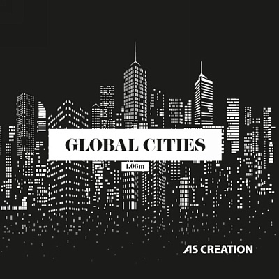 Global Cities 1.06